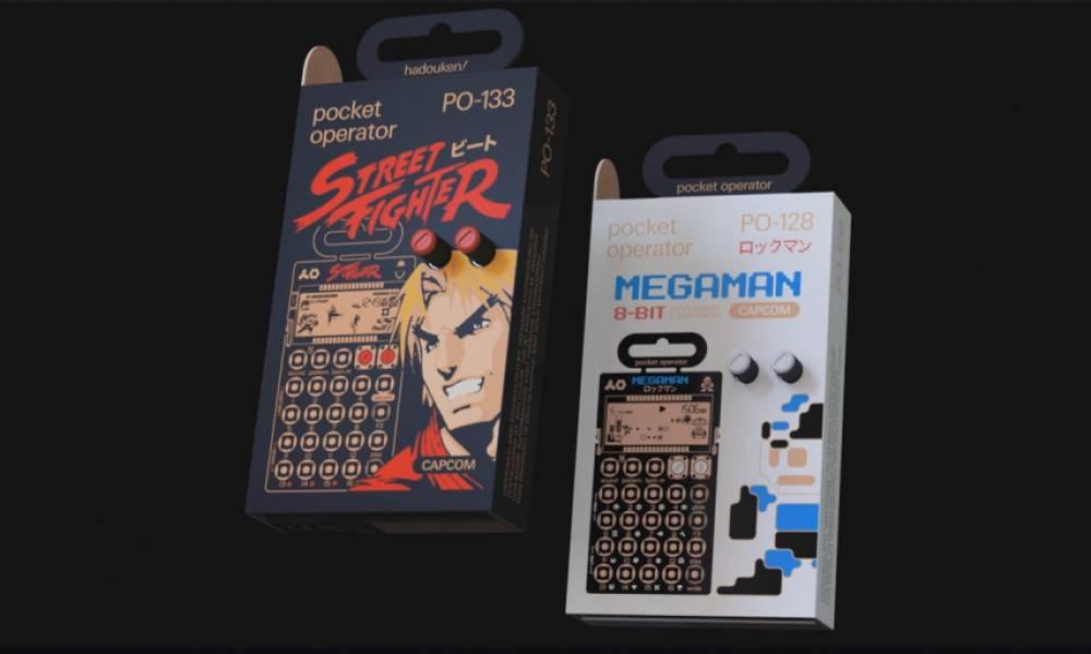 """Два новых Pocket Operator и """"волшебное радио"""" от Teenage Engineering"""
