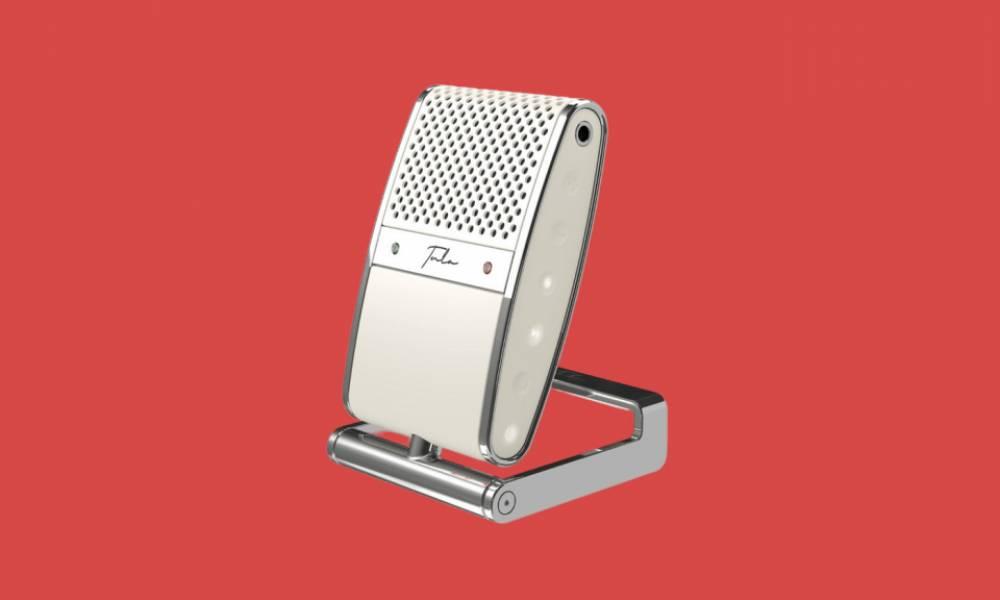 Tula Mic - компактный USB-микрофон от Soyuz Microphones