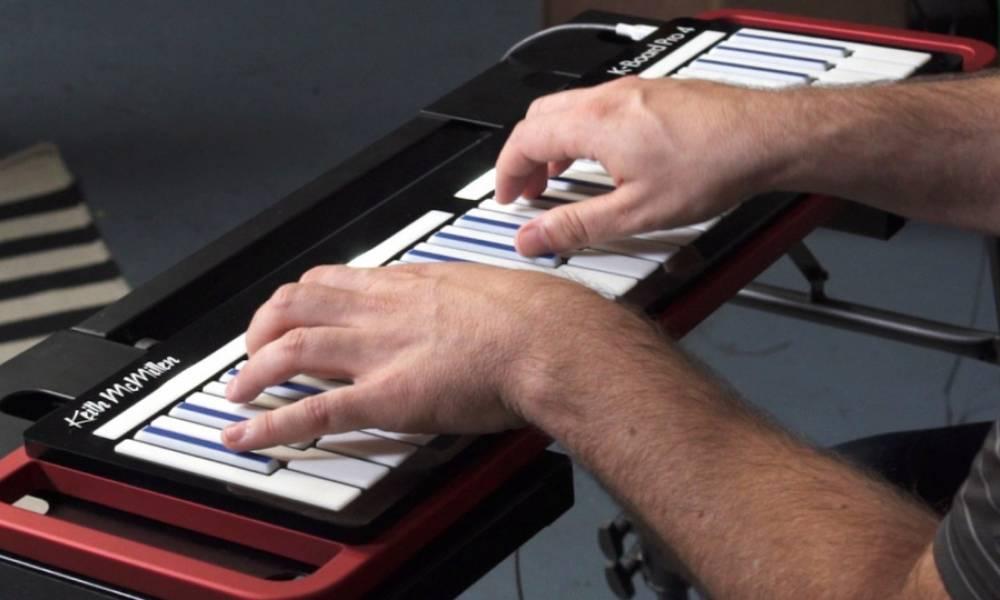 Keith McMillen Instruments K-Board Pro 4 можно купить