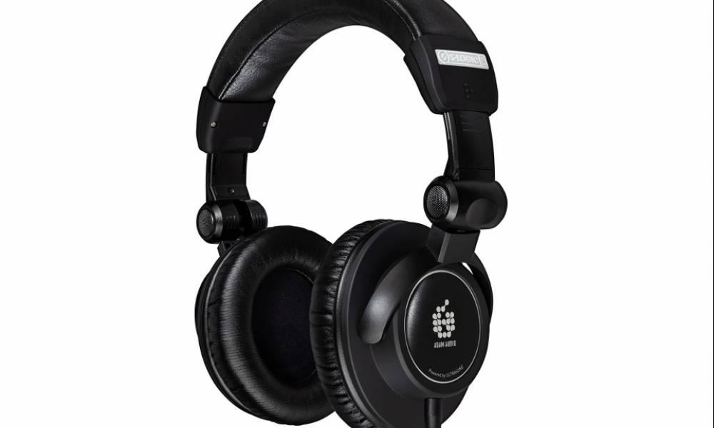 ADAM Studio Pro SP5 – мониторные наушники от ADAM Audio!