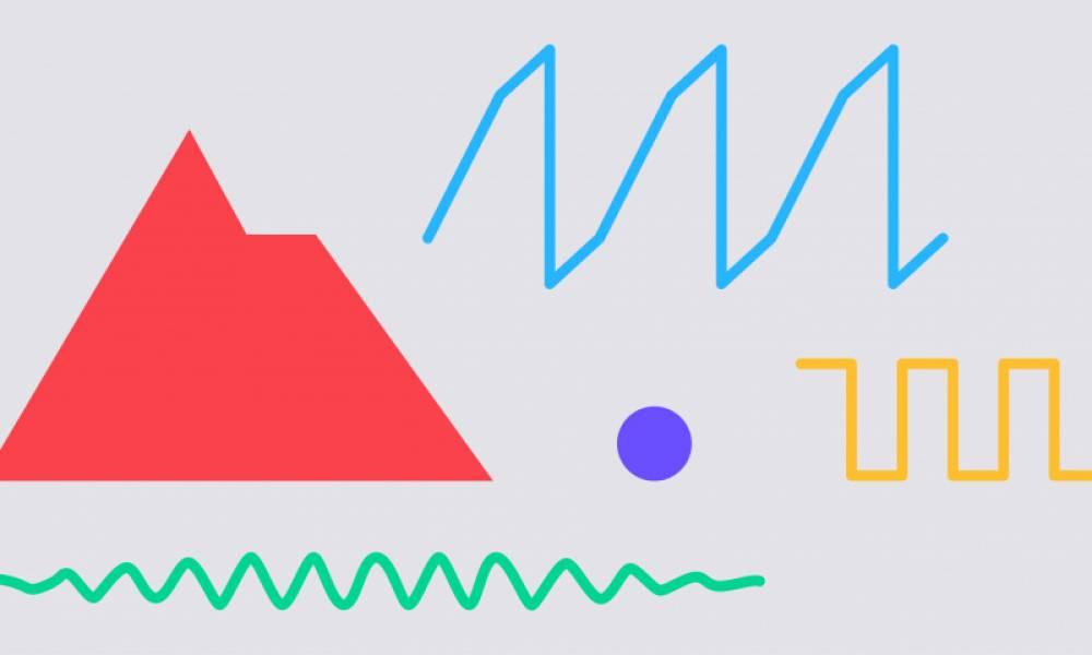 Интерактивный учебник по синтезу от Ableton