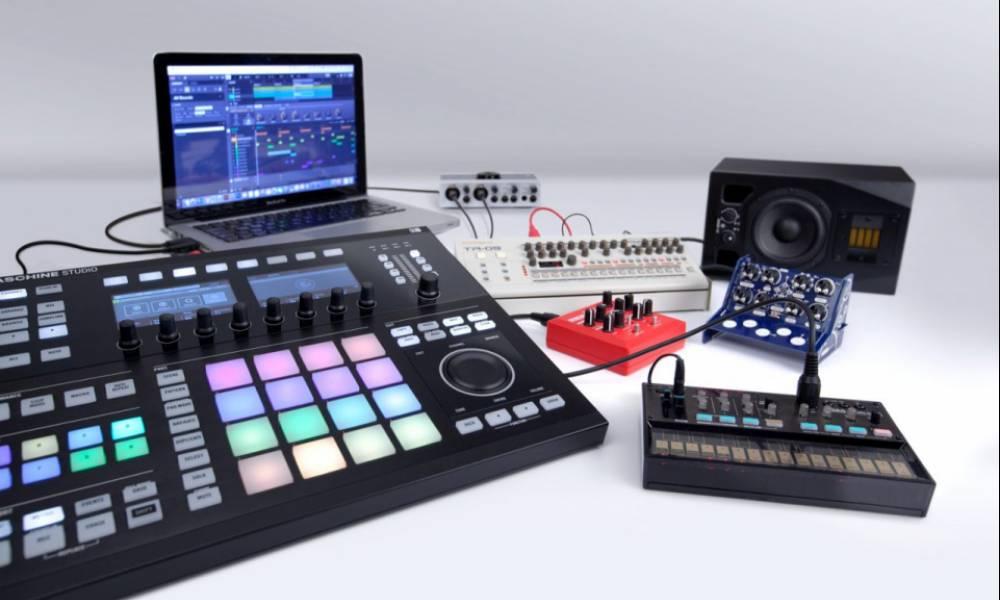 MIDI 2.0 - новая коммутационная революция?
