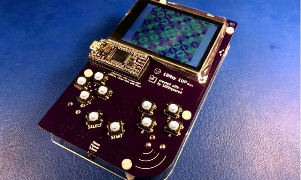 GameBoy Deep Synth - самый бесполезный синтезатор на свете!