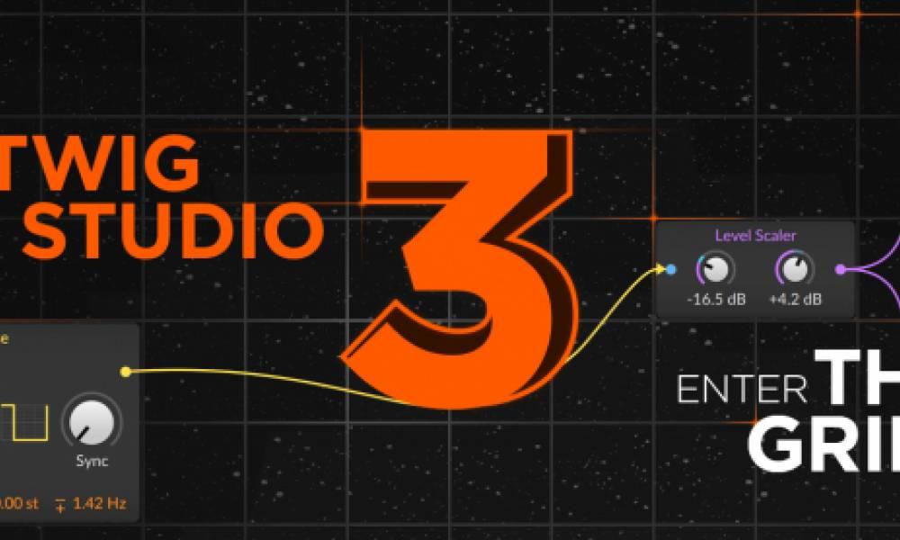 Bitwig Studio 3: новая версия модульной DAW