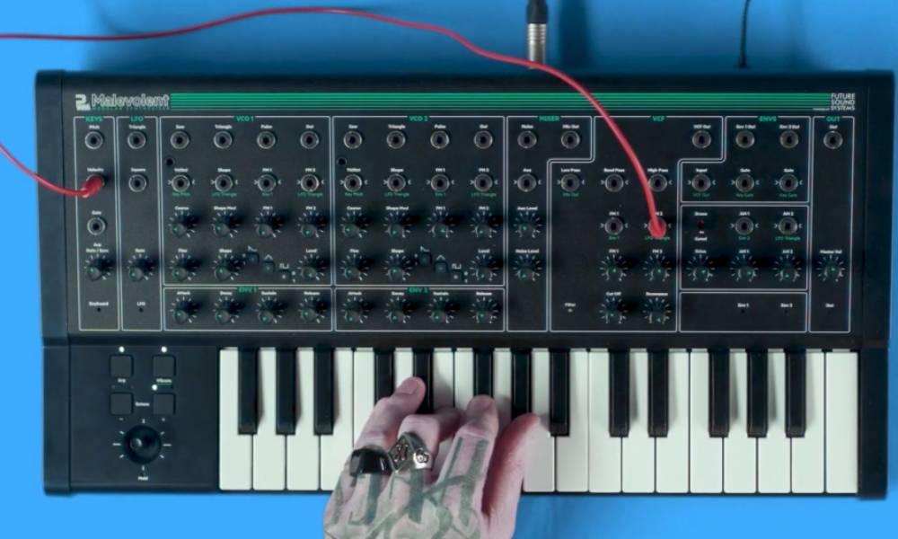 PWM Malevolent: авторский синтезатор от инженера Focusrite и Novation