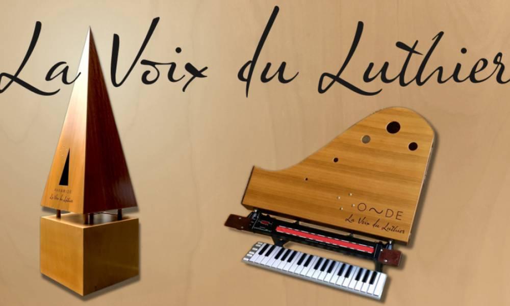 La Voix du Luthier - акустические резонаторы для электронных инструментов