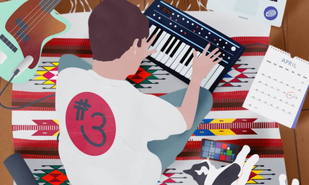 Novation Bass Station II: новые возможности от Aphex Twin