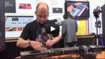 Видео-обзор Elektron The Trinity (Machinedrum, Monomachine, Octatrack) на Namm Musikmesse Russia 2012