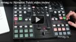 Novation Twich - MusicMag видеообзор