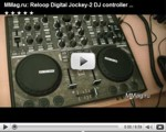 Reloop Digital Jockey 2 - MusicMag видеообзор
