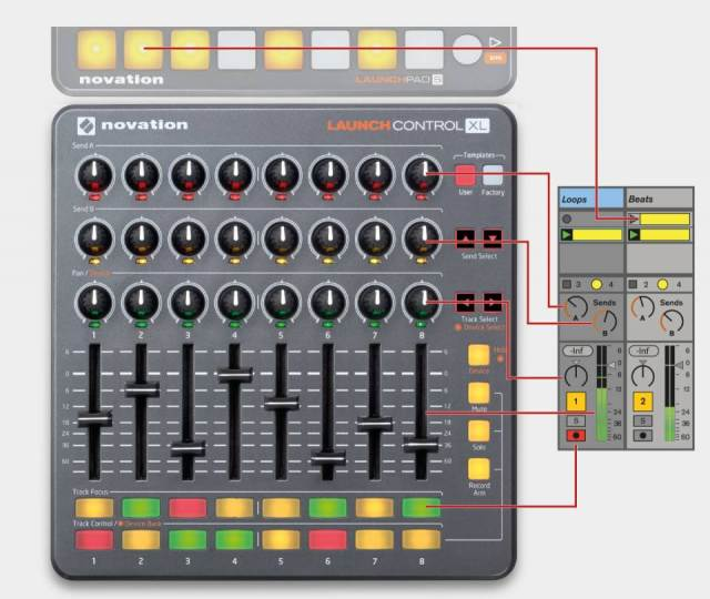novation-launch-control-XL