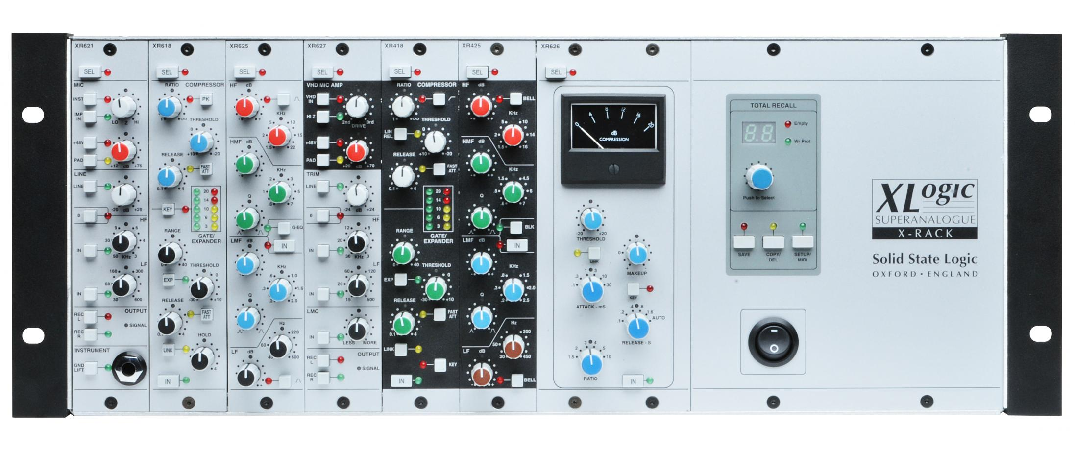 SSL20X-Rack20configured20as20a20tracking20system front