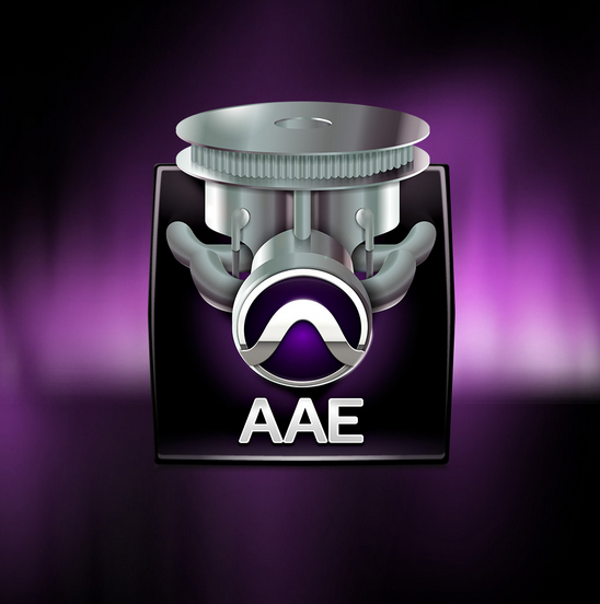 Turbocharge sessions with the all-new Avid Audio Engine