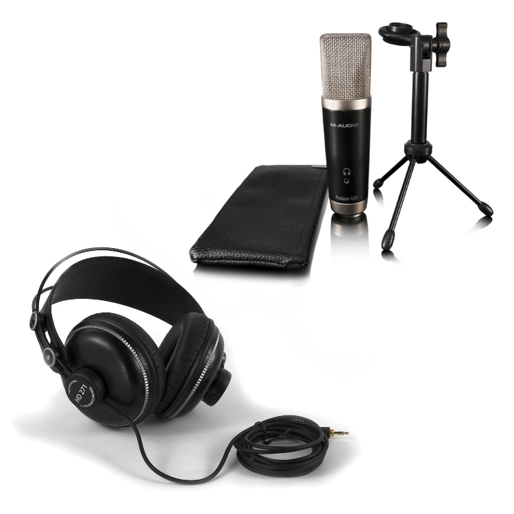 Podcasting Bundle Lite