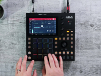 NAMM 2020: AKAI MPC One - бюджетная версия пэдового сэмплера