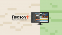 Propellerhead Reason 11 - теперь и в VST формате!