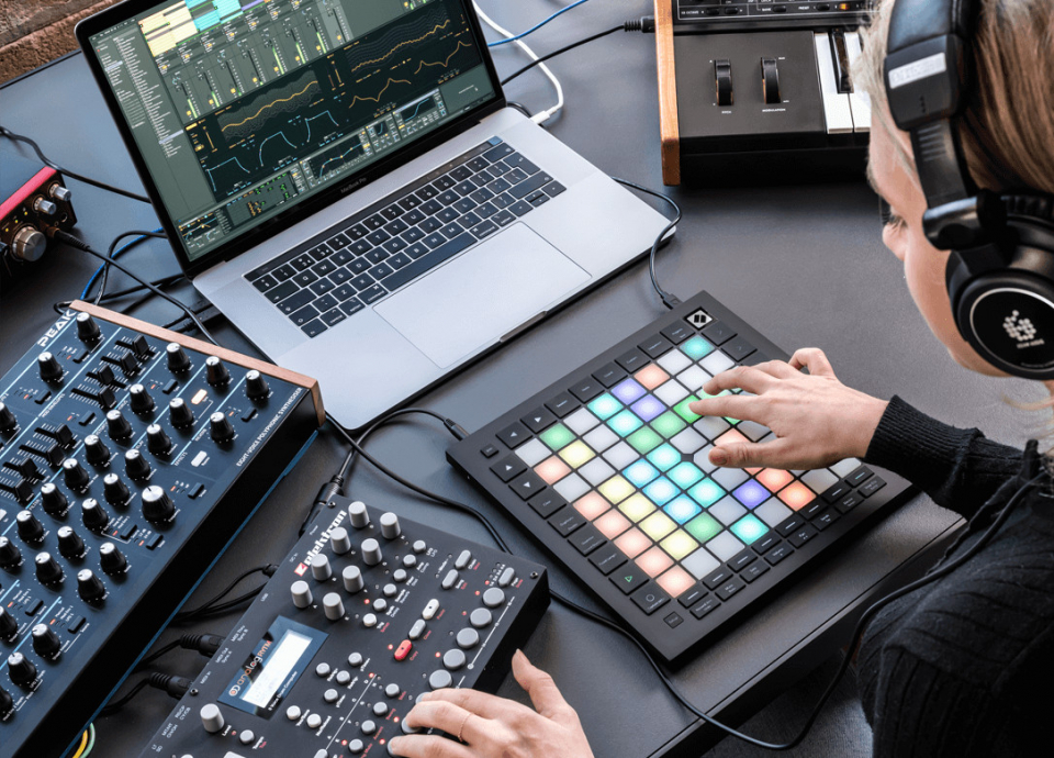 NAMM 2020: Novation Launchpad Pro MK3