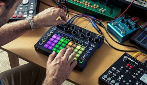 Novation Circuit OS 1.6