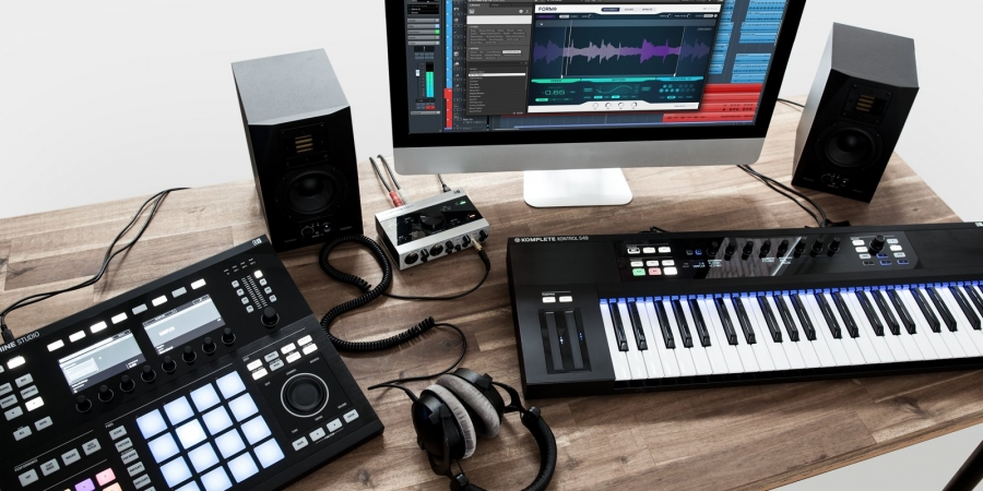 50 миллионов евро для Native Instruments